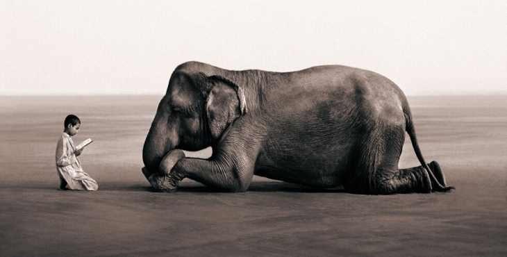 Plancha sobre la humildad - Nosce te impsum
