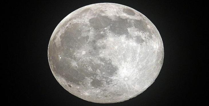 ¿Existe una Logia masónica en la Luna?