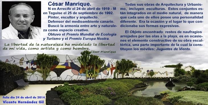 Efem rides c sar manrique diario mas nico - Cesar manrique hijos ...