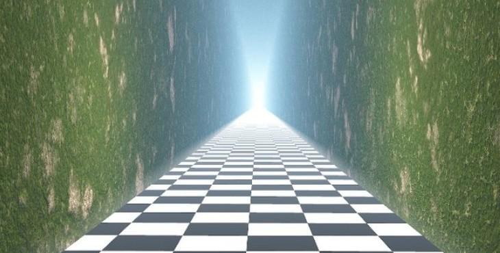 Travesuras en la oscuridad - 1 4