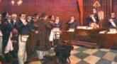 El Relato Mesocrático de O´Higgins y la Masonería (2ª Parte)