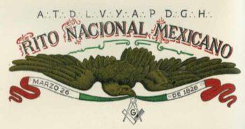 rito nacional mexicano
