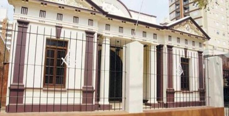 La logia masónica Roque Pérez celebra hoy sus 135 años en Posadas
