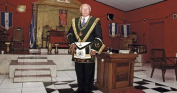 Nicaragua masoneria