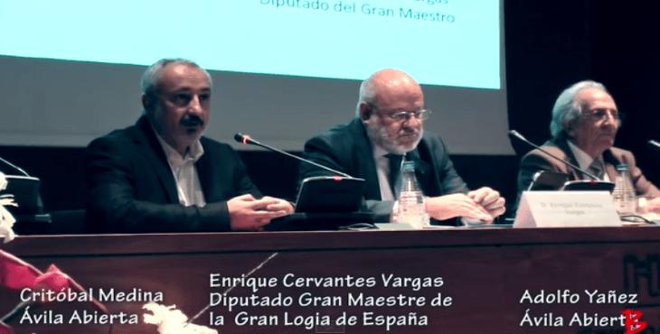 Vídeo: Masonería y librepensamiento, escuela de formación ciudadana