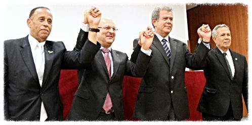 España presidirá la Confederación Masónica Interamericana