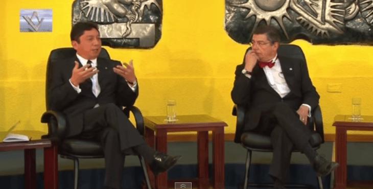 Conversando sobre el laicismo en Latinoamérica