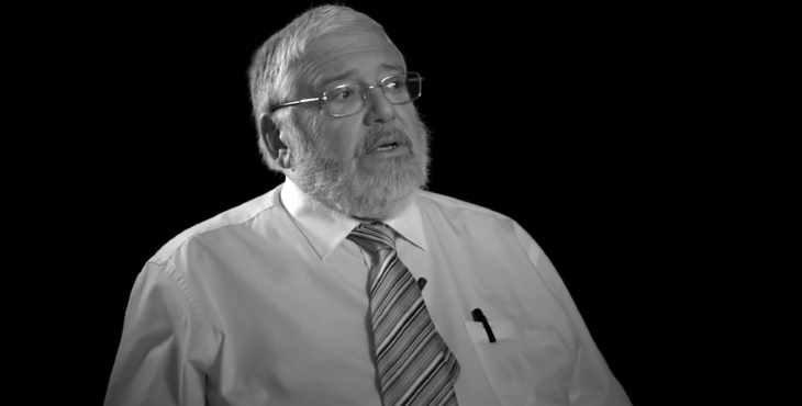 """Vicente Hernández Gil, Grado 33º: """"Es falsa la conexión entre poder y masonería"""""""