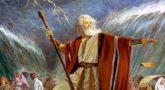 El éxodo de los hebreos de Egipto (II)