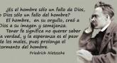 efemérides: Friedrich Nietzsche
