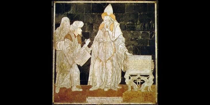 ¿Quién fue realmente Hermes Trimegisto?