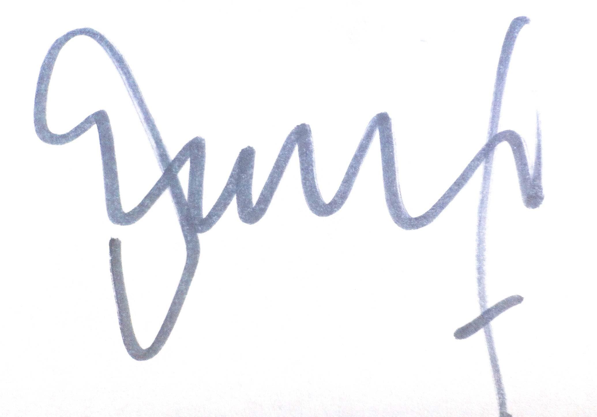 firma gran secretario GLFE