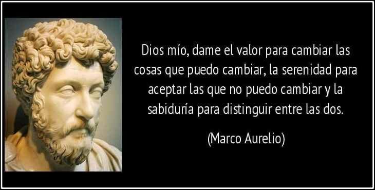 Efemérides: Marco Aurelio, el estoico