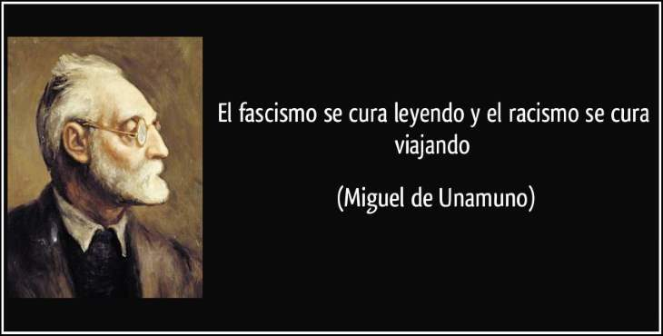 affaire unamuno