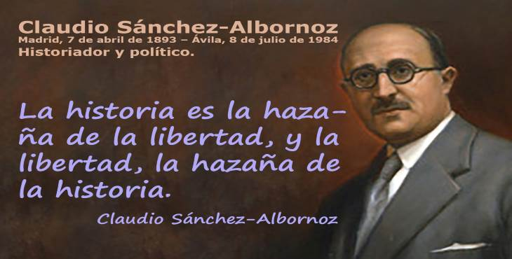 Sánchez-Albornoz