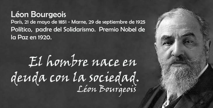 Efemérides: Léon Bourgeois