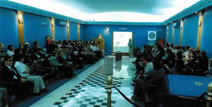 Masonería curicana abrirá sus puertas este Día del Patrimonio
