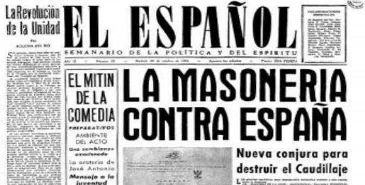 Tribunal de Represión de la Masonería y el Comunismo
