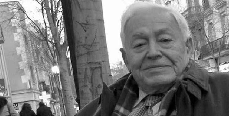 Fallece el último miembro de la Logia que desafió al Franquismo en la Barcelona de los cuarenta