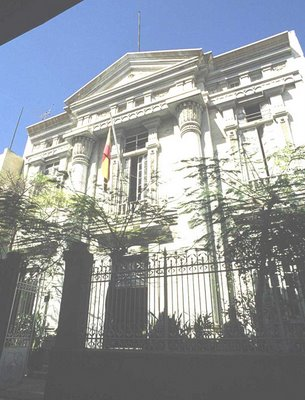 la masonería bajo la dictadura franquista