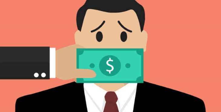De la Corrupción a la Redención