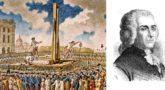 El Querido Hermano Guillotin, y la guillotina