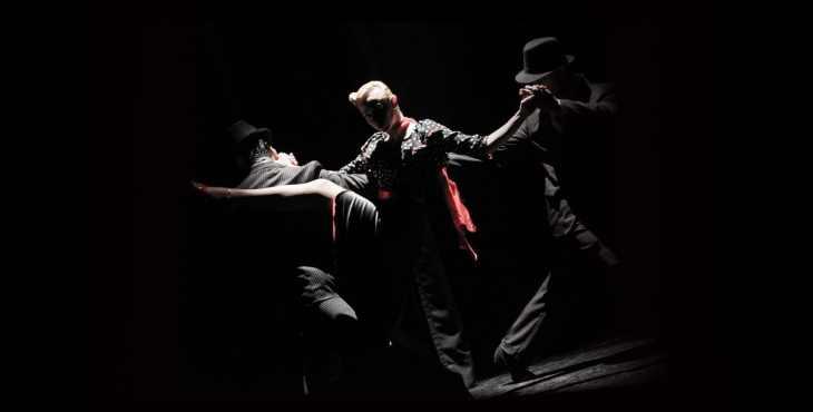 Tango Fraternal en nuestro canal Youtube - Diario Masónico