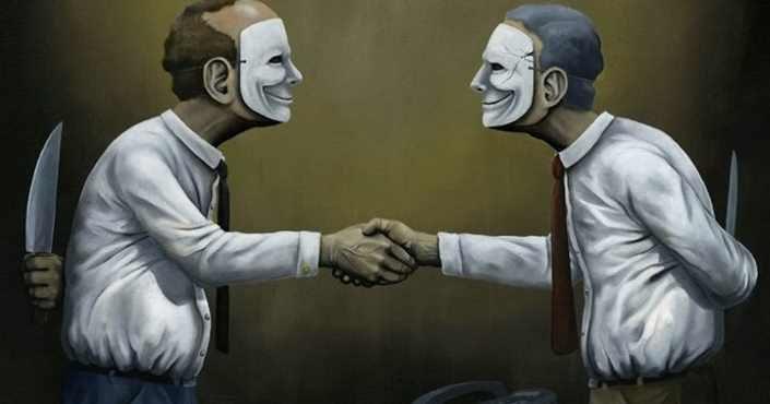 De la verdad, la hipocresía y la buena educación