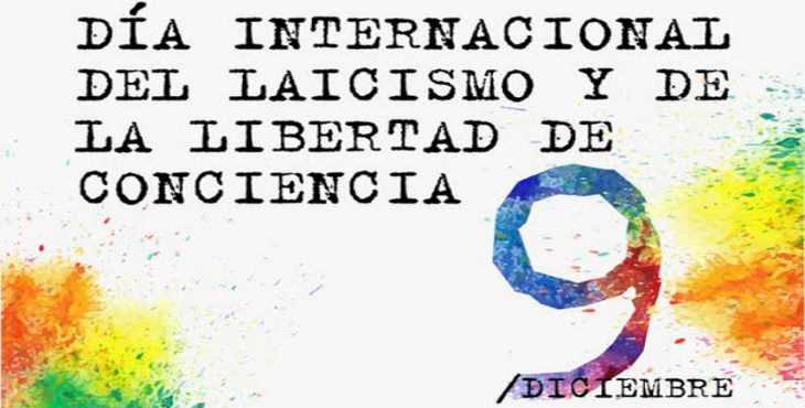 dia internacional del laicismo