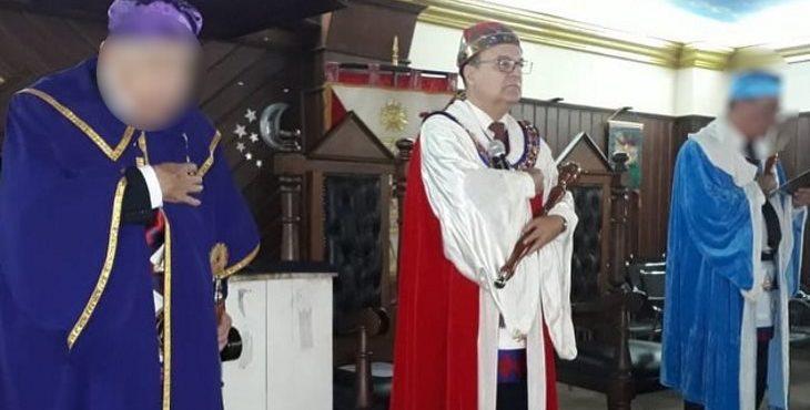 arco real perú