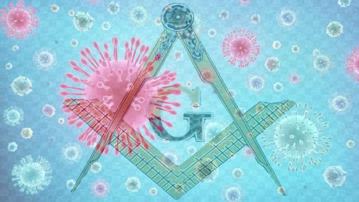 la Masonería en tiempos del coronavirus