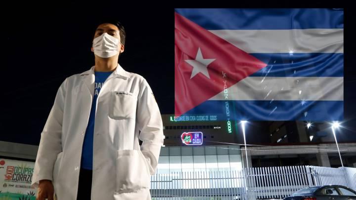Cuba utiliza homeopatía contra el Coronavirus