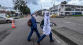 Coronavirus en América: un millón de empleados más regresa al trabajo en Colombia