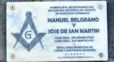 Manuel Belgrano, maestro Masón