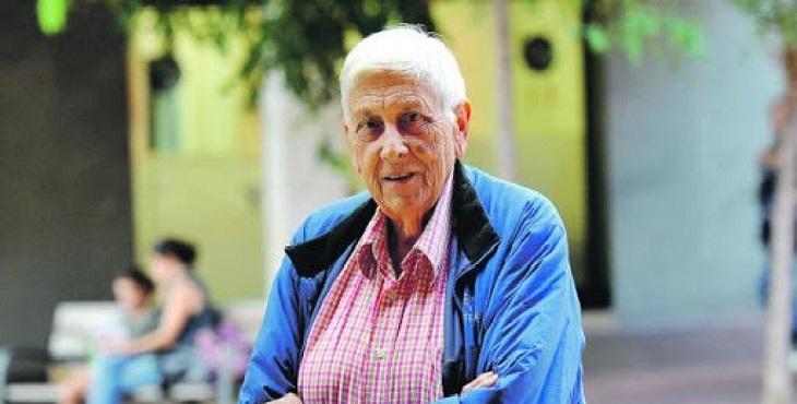 Fallece Josep Corominas